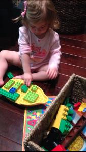 Lego Laine