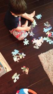Puzzle Blaise
