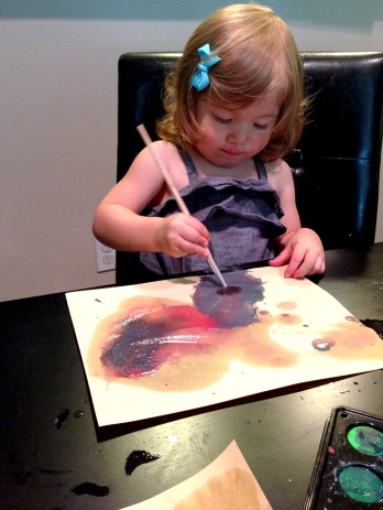 laine-painting