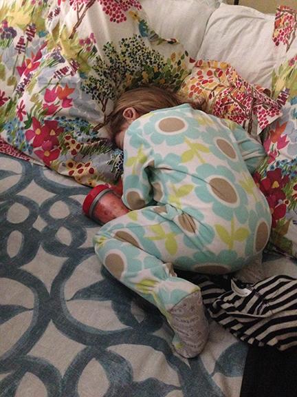 sleeping-laine