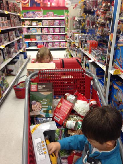Target kiddos.